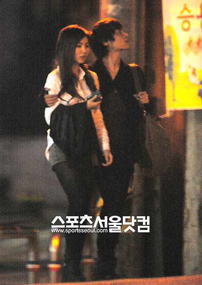 Is jonghyun still dating shin se kyung running. harry and ginny dating in the prisoner of azkaban fanfiction.